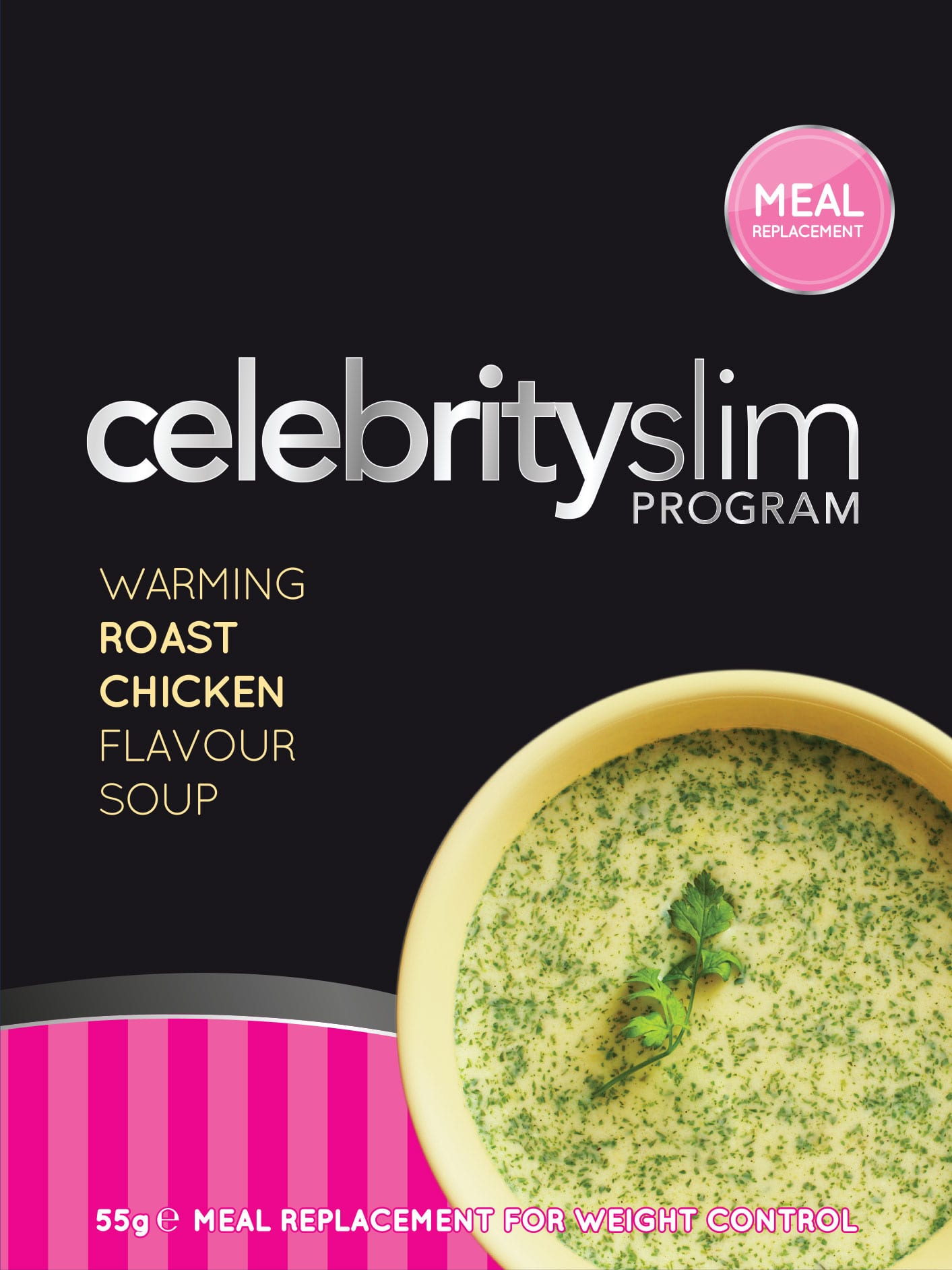celebrity slim soup how to make it